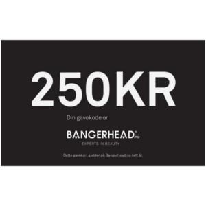 Bangerhead Gavekort