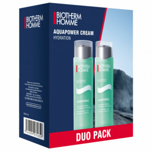Biotherm Aquapower Homme Duo