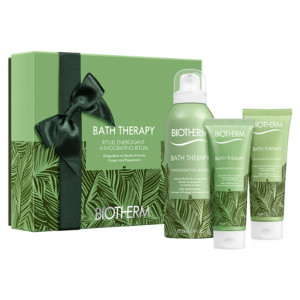 Biotherm Invigorating Blend Gift Set