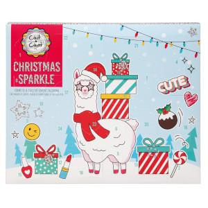 Chit Chat Christmas Sparkle julekalender