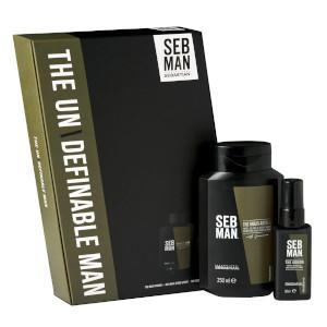 Sebastian Professional Man gift box