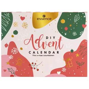 essence DIY Advent Calendar