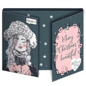 Fesh! Beauty Advent Calendar
