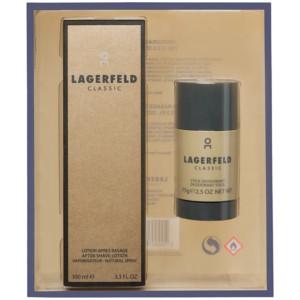 Karl Lagerfeld Classic Gift Set