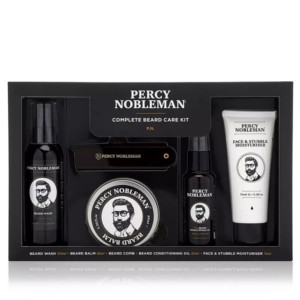 Percy Nobleman Beard Care Kit