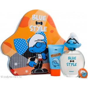 The Smurfs Brainy Gavesett