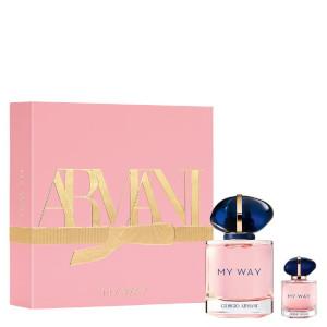 Giorgio Armani My Way Christmas Box