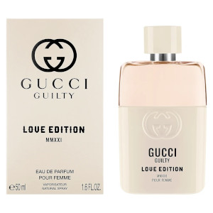 Guilty Love Edition MMXXI Pour Femme EdP