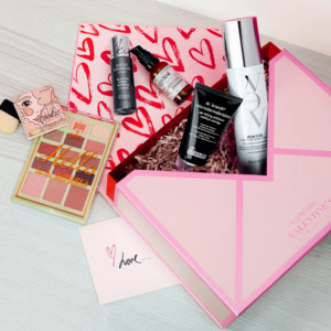 lookfantastic Valentines Day Collection