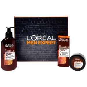 Loreal Men Expert Barber Club Xmas