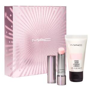 MAC Cosmetics Holiday Mini Skincare Kit Mix