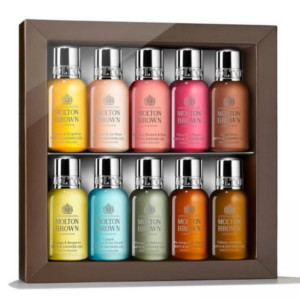 Molton Brown Travel Collection