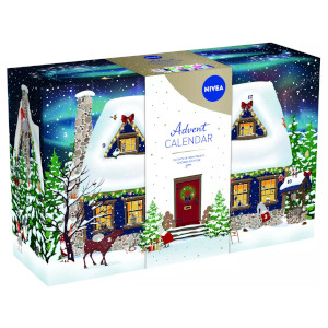 Nivea Giftpack Adventskalender 2021