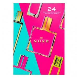 NUXE Beauty Countdown