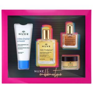 NUXE Best Seller Set
