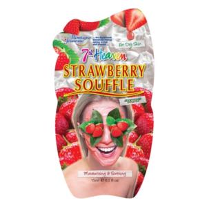 7th Heaven Strawberry Mask