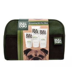 Bulldog Original Washbag