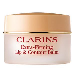Clarins Nourishing lip balm