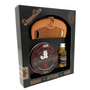 Hairy Man Combo Gift Set
