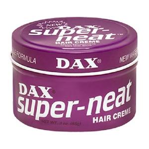Dax Super Neat Voks