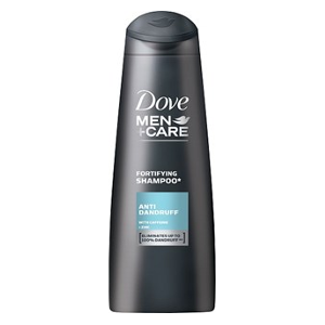 Dove Shampoo Anti Dandruff
