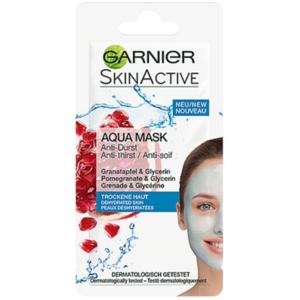 Garnier Rescue Mask