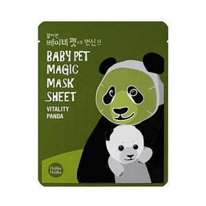 Holika Baby Pet Sheet Mask Panda