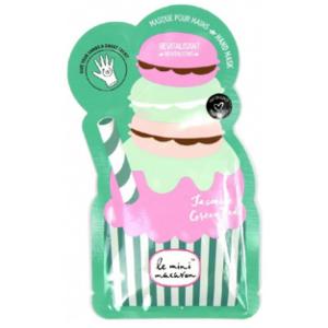 Le Mini Macaron Handmaske