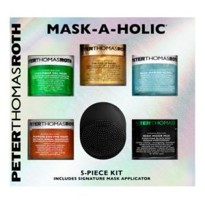 Peter Thomas Mask-A-Holic