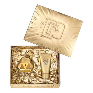 Paco Rabanne Lady Million Gift Set Xmas 2020