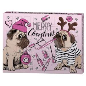 Pugtastic Beauty Advent Calendar