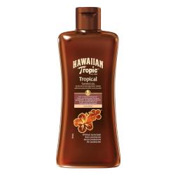 Tropical Tanning Oil Dark 200 ml
