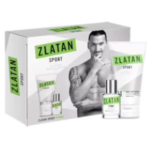 Zlatan Ibrahimovic Parfums Gift Set