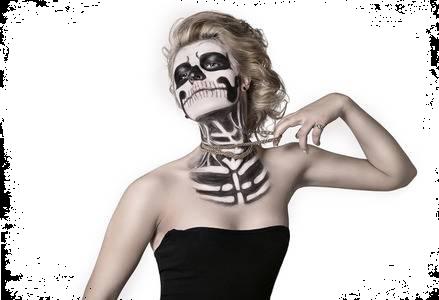 Halloween | Sminketips for Halloween 2020