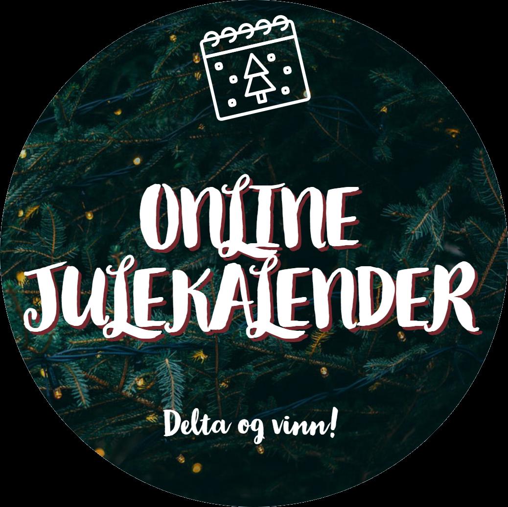 Online Julekalender