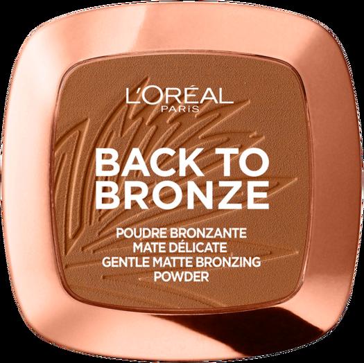 Bronzeren av L'Oréal Paris