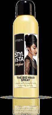 L'Oreal Paris Big Hair Spray