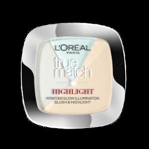 L'Oréal True Match Highlight Powder