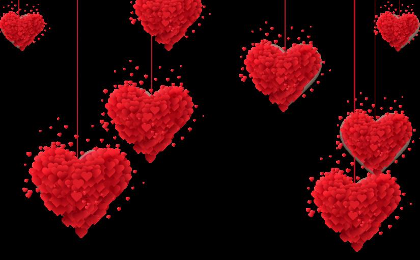 Valentine's Day | Valentinsdagsgaver til han og henne