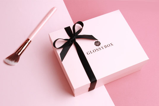 Glossybox - Skjønnhetsboks