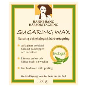 Hanne Bang Sugaring Wax
