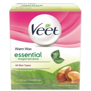 Veet Hot Wax
