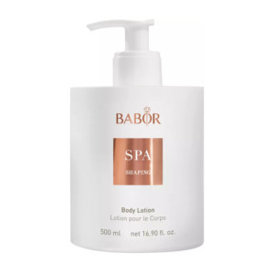 Babor Spa Shaping Big Size Body Lotion