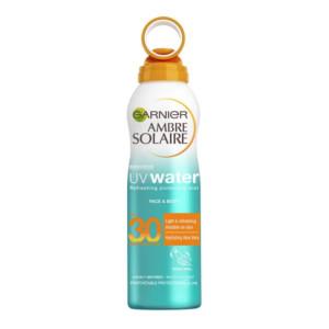 Garnier Ambre Solaire UV Water Mist