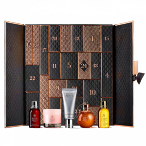 Molton Brown Advent Calendar | Julekalender
