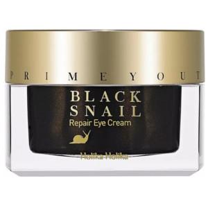 Holika Holika Black Snail Repair Eye Cream