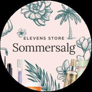 Sommersalg 2020 på kosmetikk, sminke, dufter og skjønnhetsprodukter