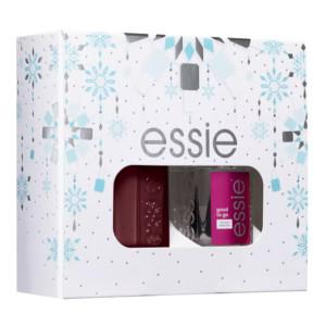 Essie Lip Duo