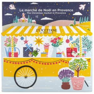 L'Occitane Classic Calendar