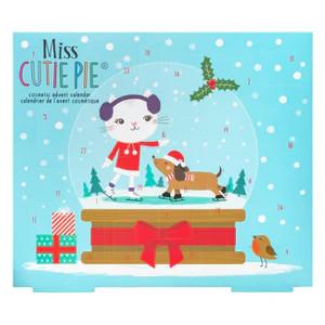 Miss Cutie Pie julekalender